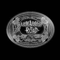 Armadillo Road CD