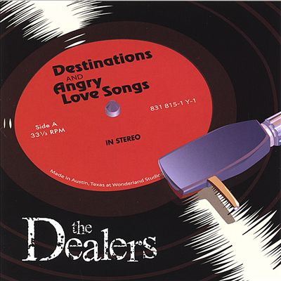 The Dealers CD